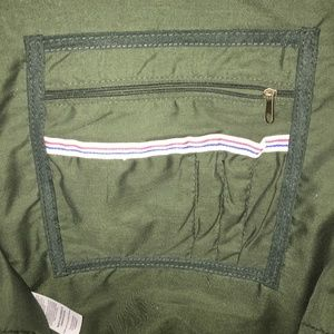 Converse Bags - Converse Army Green Backpack